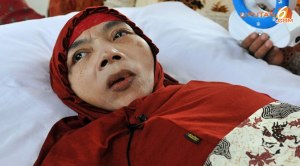 Een Sukaesih Sang Guru Qolbu dari Sumedang